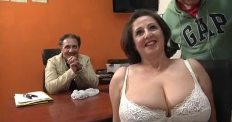 Порно Толстухи С Большими Сиськами