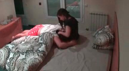 Лизбиянки Скрытая Камера