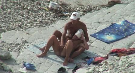 Любительское Секс Видео И Фото На Пляже