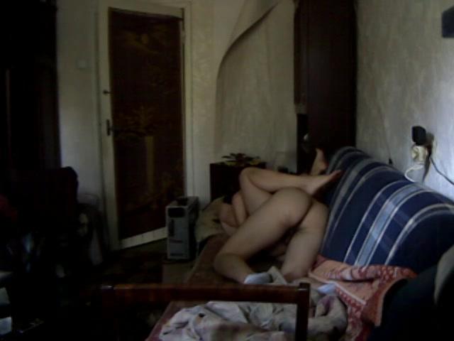 Скрытая Камера Сняла Секс Молодых Россиян